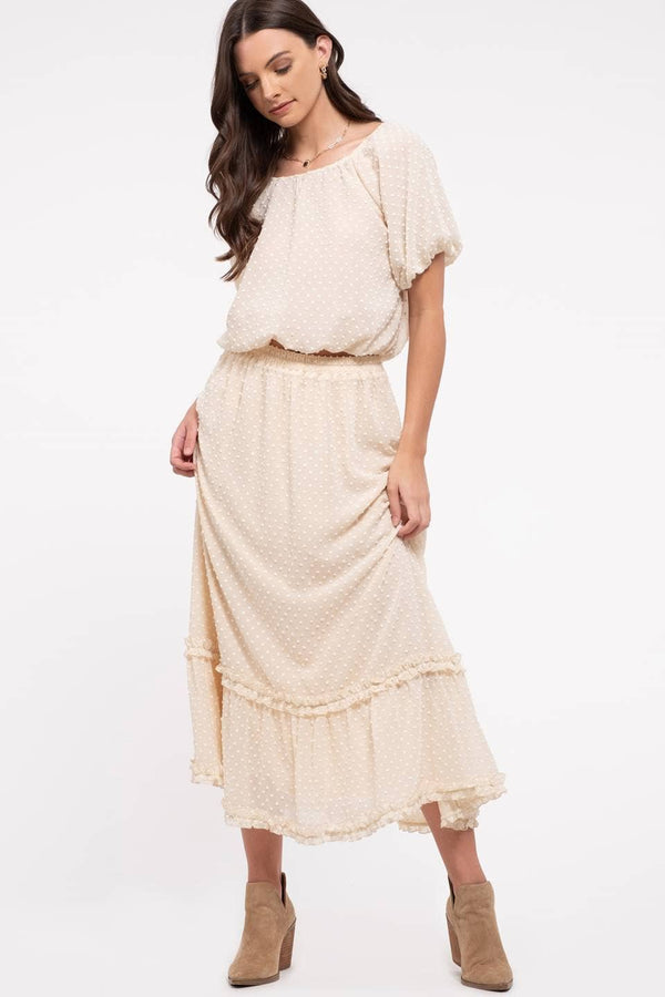 Gone With The Wind Maxi Skirt