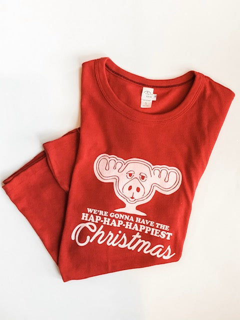 Holiday Tees