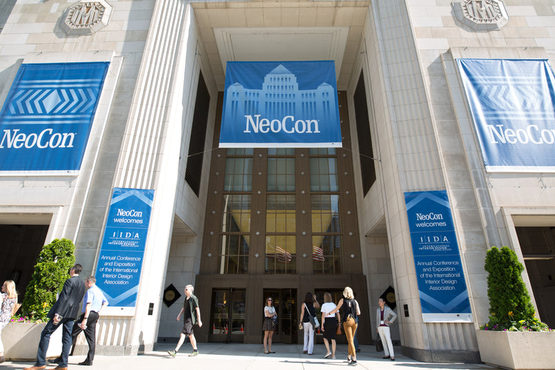 NeoCon Chicago celebrates 50 years