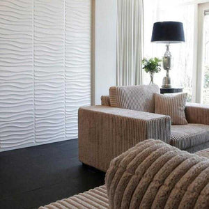 Mer 3D Wall Panels (1m²)      24.90  iLite Lighting