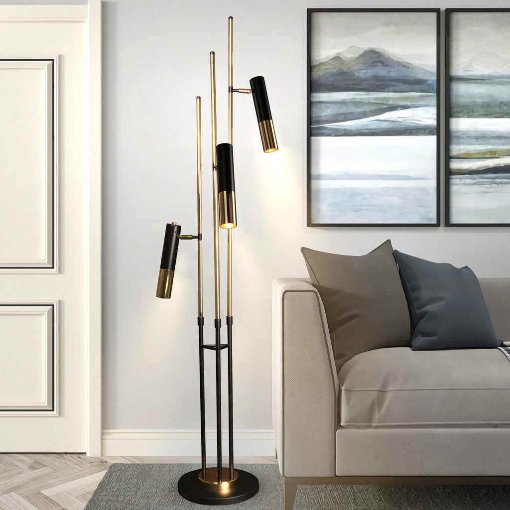 Leonard LED Floor Lamp