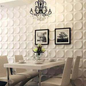 Cosette 3D Wall Panel (1m²)      24.90  iLite Lighting