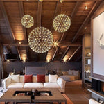 StarBurst LED Suspension Light