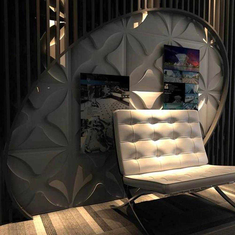 Peitra 3D Wall Panels (1m²)      24.90  iLite Lighting