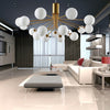 Ivy 18 Suspension Light - Brass
