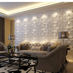 Remo 3D Wall Panels (1m²)