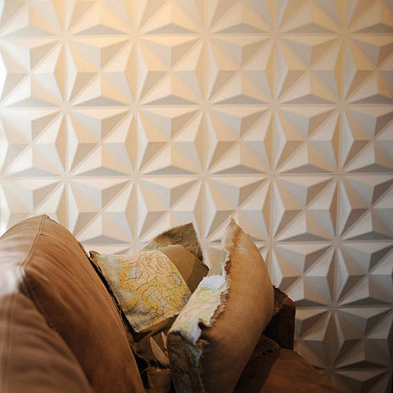 Lucien 3D Wall Panels (1m²)      24.90  iLite Lighting