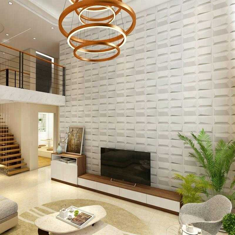 Lula 3D Wall Panels (1m²)      24.90  iLite Lighting