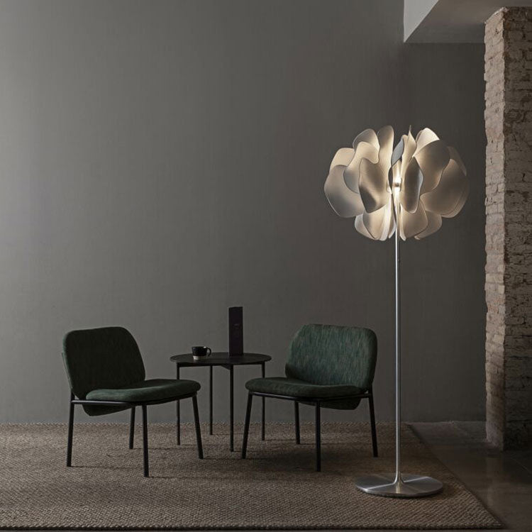Nightbloom Floor Lamp      3574.00  iLite Lighting