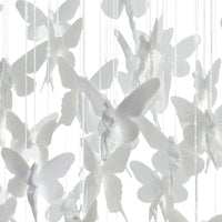 Niagara Porcelain 0.8m Chandelier - White      12749.00  Lladro Lamps & Figurines