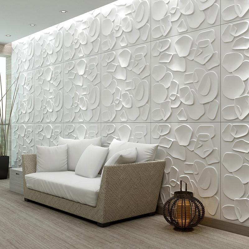 Helm 3D Wall Panels (1m²)