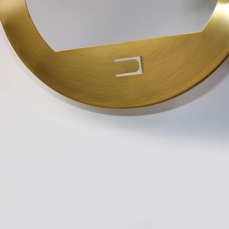 Arc Ceiling Light