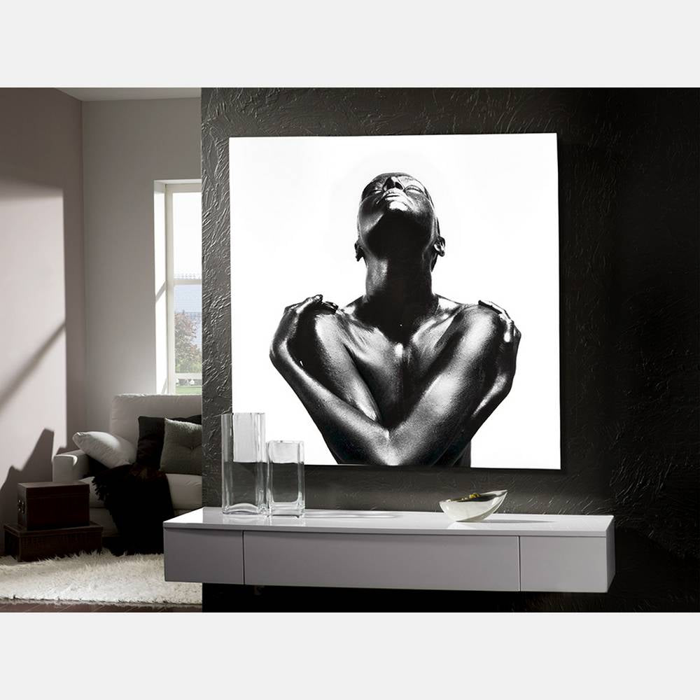 Ebony Glass Wall Art      249.90  Schuller