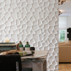 Webb 3D Wall Panels (1m²)