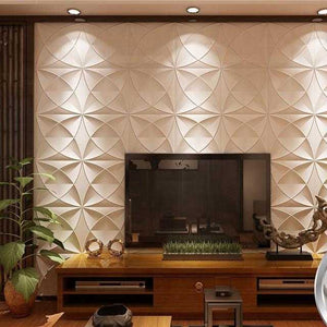 Baja 3D Wall Panels (1m²)      24.90  iLite Lighting