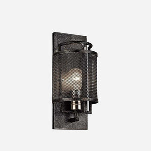Avanti Industrial Wall Light      129.90  iLite Lighting