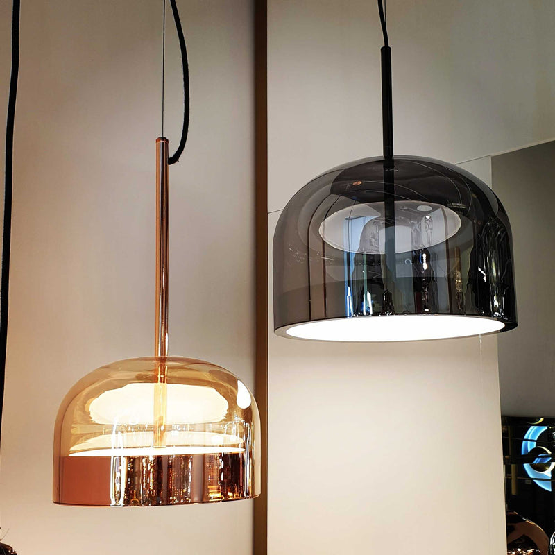 Equatore LED Pendant Light - Copper