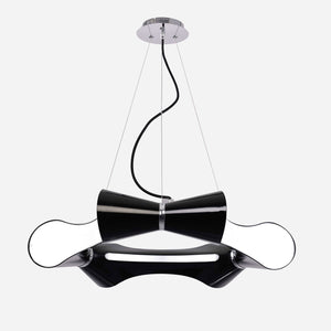 Venite 6 Light Round Suspension - Black      479.90  Mantra Lighting