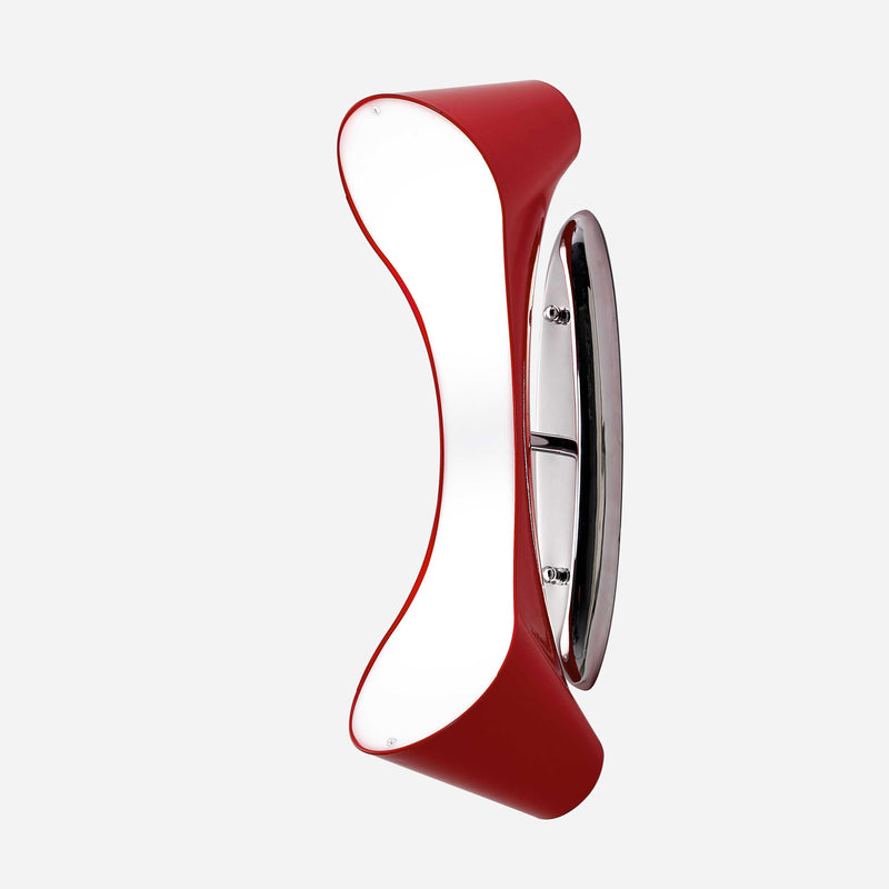 Venite 2 Light Wall Light - Red      159.90  iLite Lighting