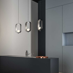 Strappa Suspension Light | iLite Lighting