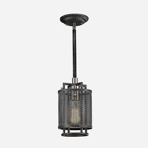 Avanti Industrial Single Pendant      164.90  Diyas Lighting