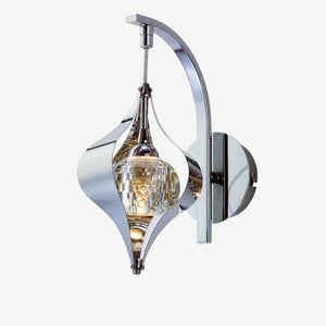 Tanto Single Wall Light      109.90  Diyas Lighting