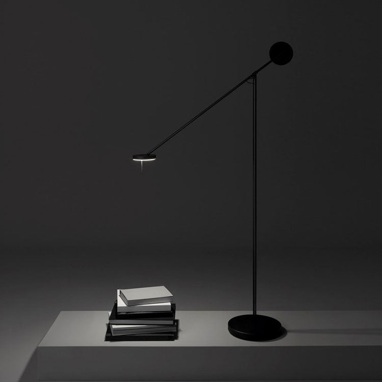 Gonzalo LED Floor Lamp | iLite Lighting