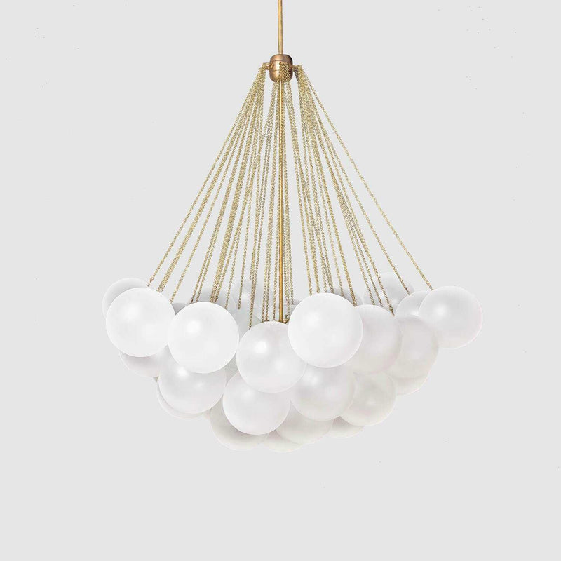Orb 37 Suspension Light | iLite Lighting
