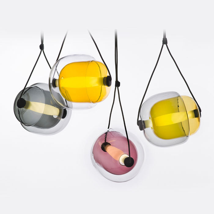 Capsula Pendant Light | iLite Lighting