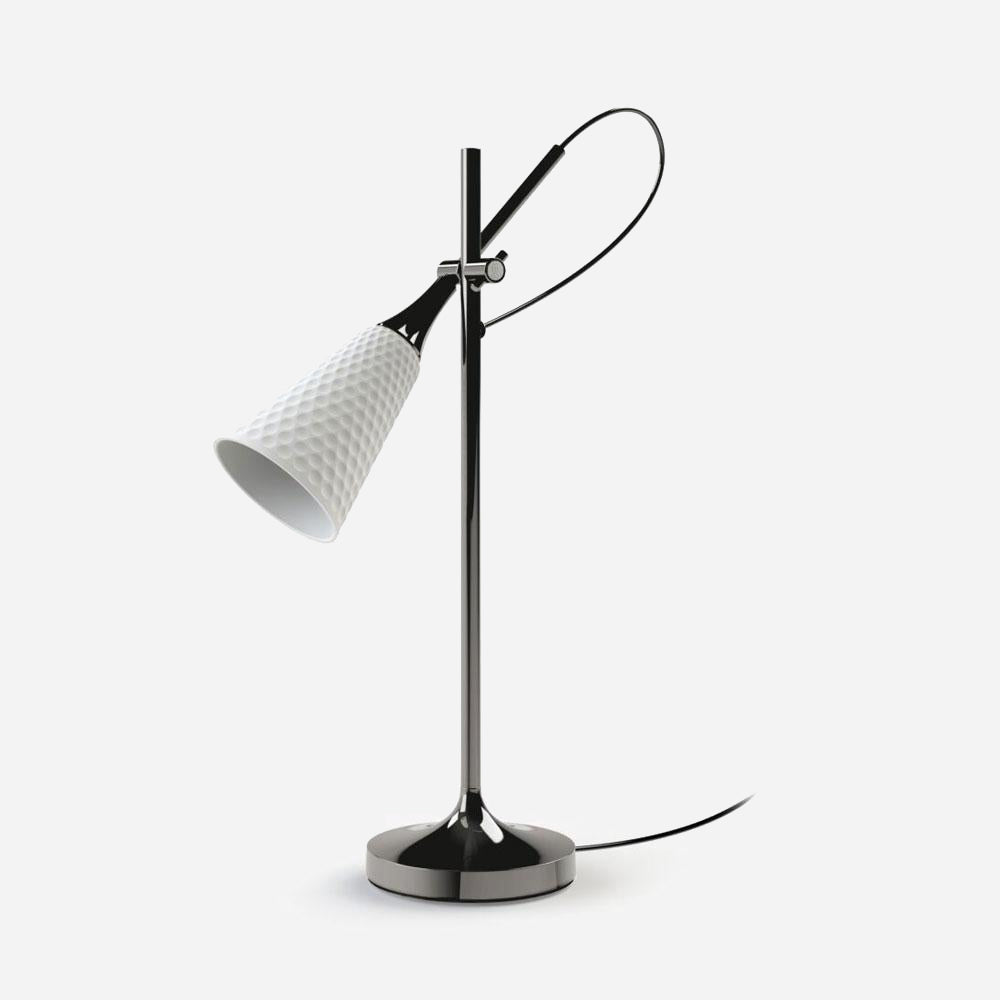 Jamz Reading Table Lamp - Black      384.90  iLite Lighting