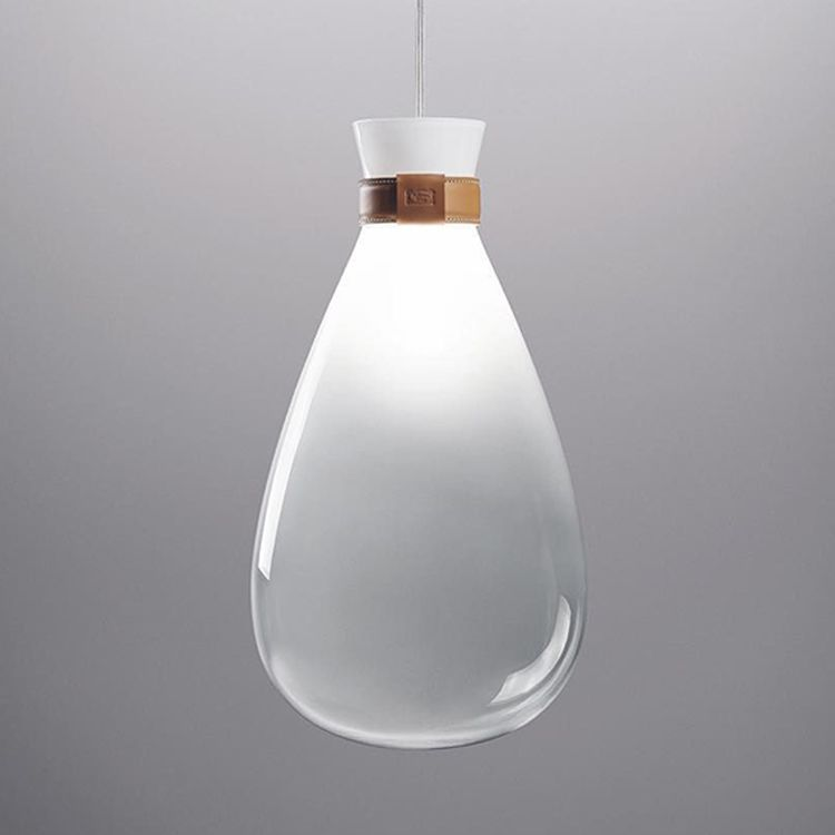 Soffi Pendant Light - Large | iLite Lighting