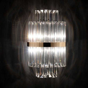 Liberty II Wall Light      229.90  iLite Lighting