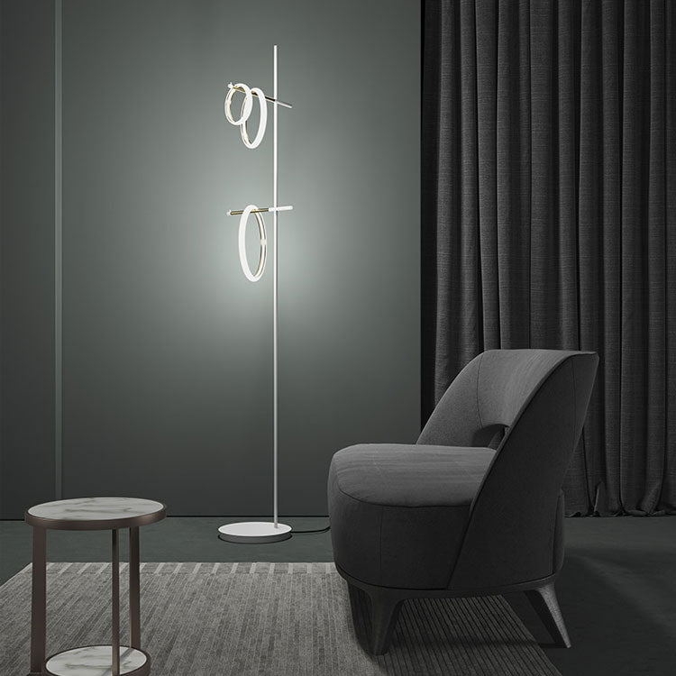 Ulaop Floor Lamp      619.90  iLite Lighting