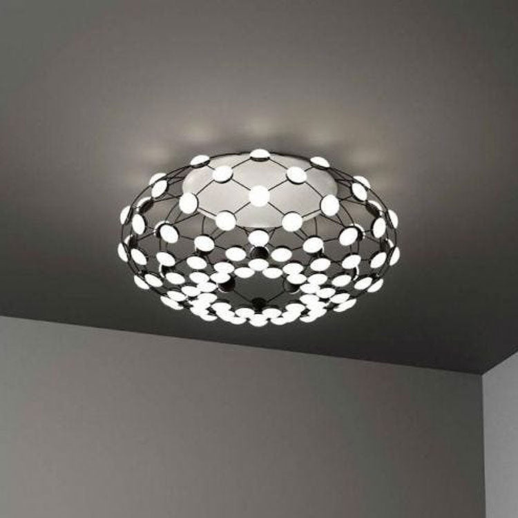 Mesh LED Ceiling Light      1369.00  iLite Lighting