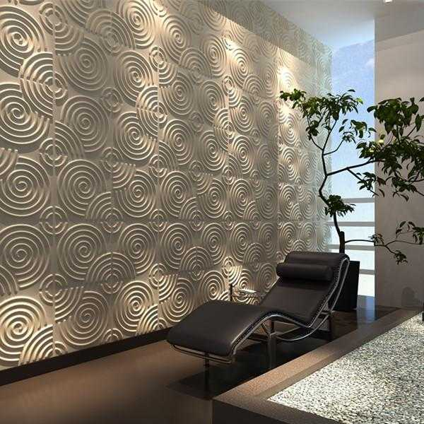 Vanna 3D Wall Panels (1m²)      24.90  iLite Lighting