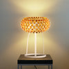 Briller Table Lamp - Gold