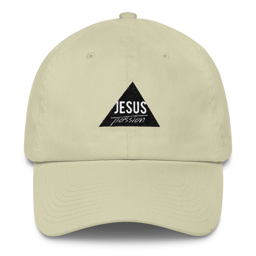 Jesus Passion Hat- Christian Hat - Christian Clothing Malachi Clothing Co