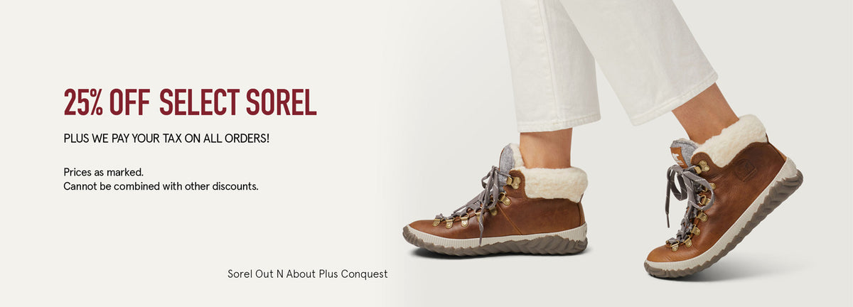 The Walking Company - Comfort Shoes