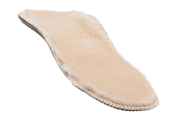 Shearling Orthotic-Metatarsal Mens