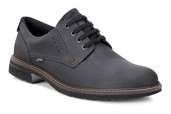 Turn GTX Plain Toe Tie