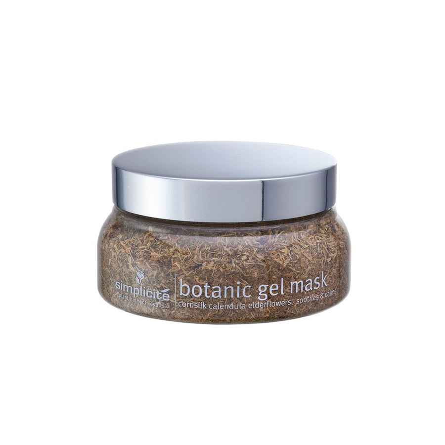 BOTANIC GEL MASK