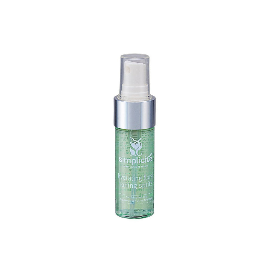 HYDRATING FLORAL TONING LOTION COMBINATION/OILY 30ML TRAVEL SIZE