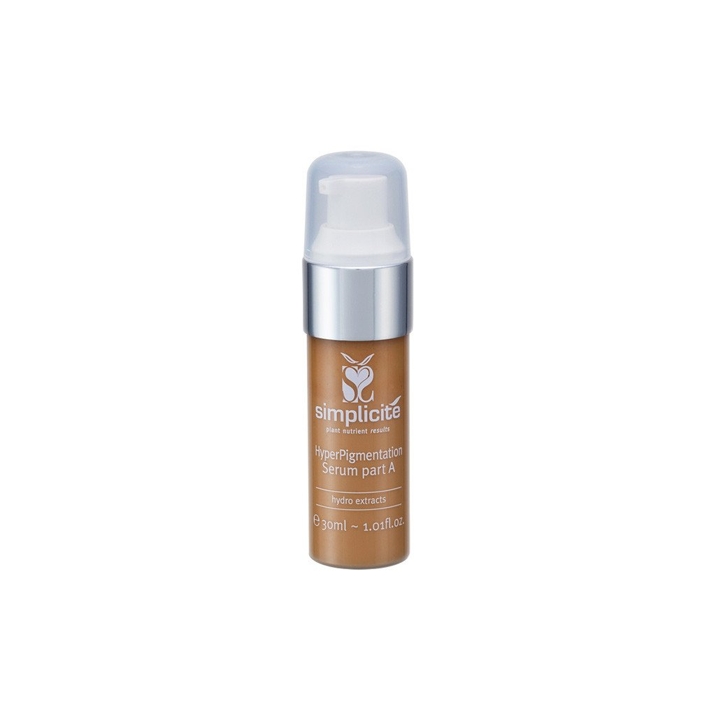 HYPER-PIGMENTATION SERUM A (USE WITH PART B)