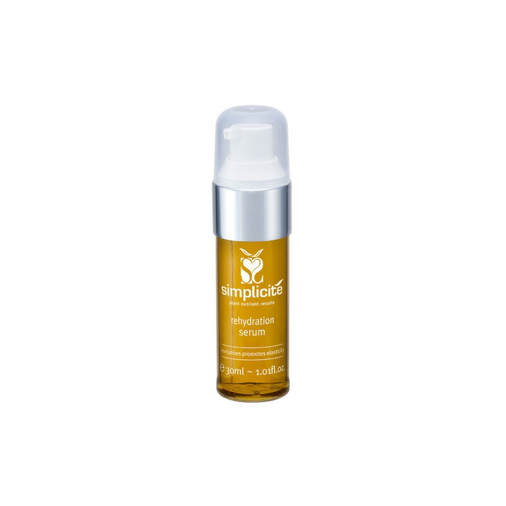 REHYDRATION SERUM