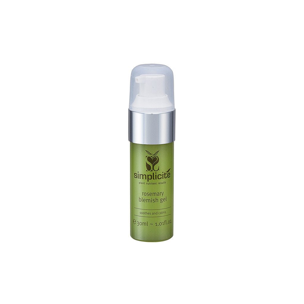 ROSEMARY BLEMISH GEL
