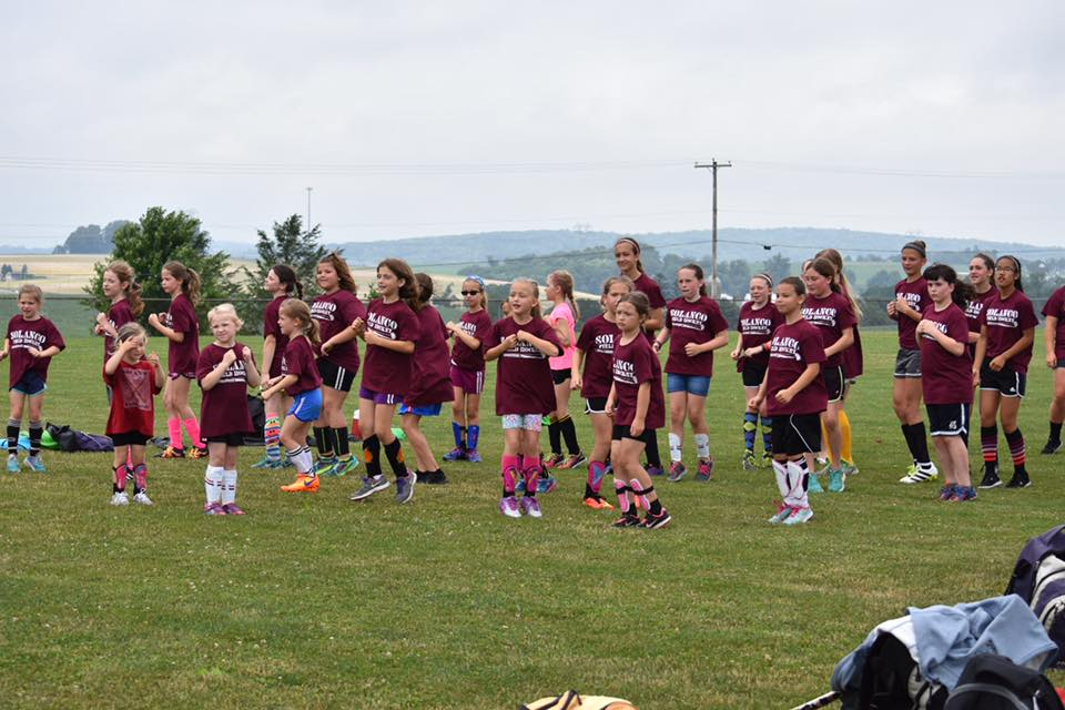 Solanco School District helps #GrowtheGame