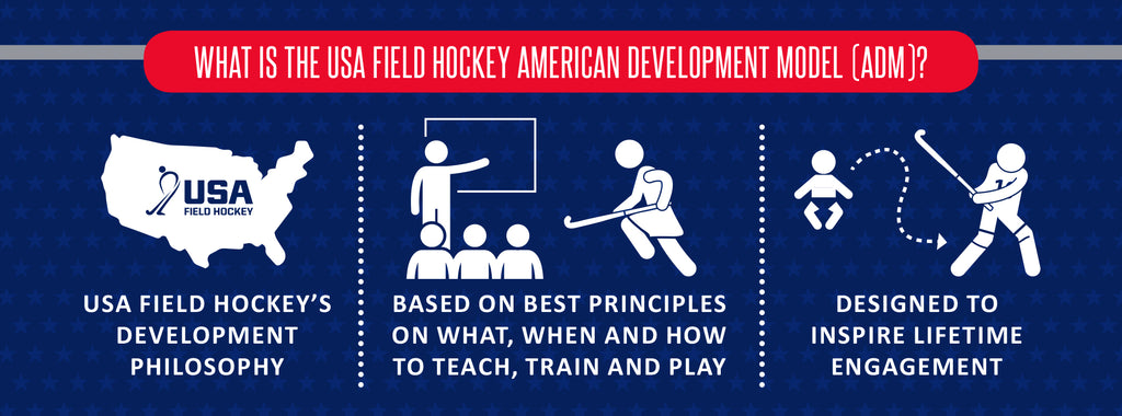 Harrow Sports & USA Field Hockey Partner for New ADM Program