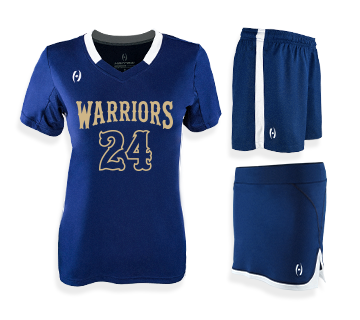 Harrow Sports Legend Stock Uniform