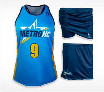Harrow Sports Apex Sublimated Uniform