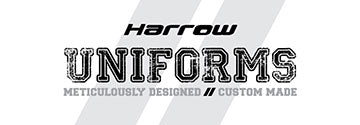 Harrow Sports Uniforms